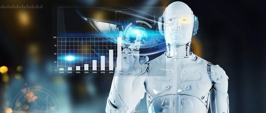 AI智能新时代